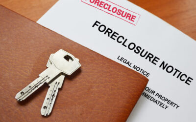 Can You Sell Your House During A Foreclosure?