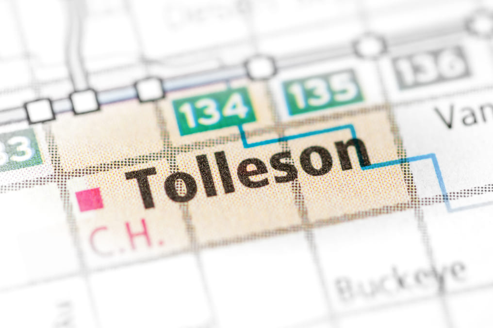 Sell Your House Tolleson AZ
