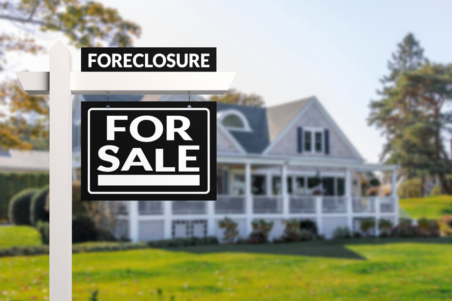 SHOULD YOU BUY A FORECLOSED HOME IN PHOENIX