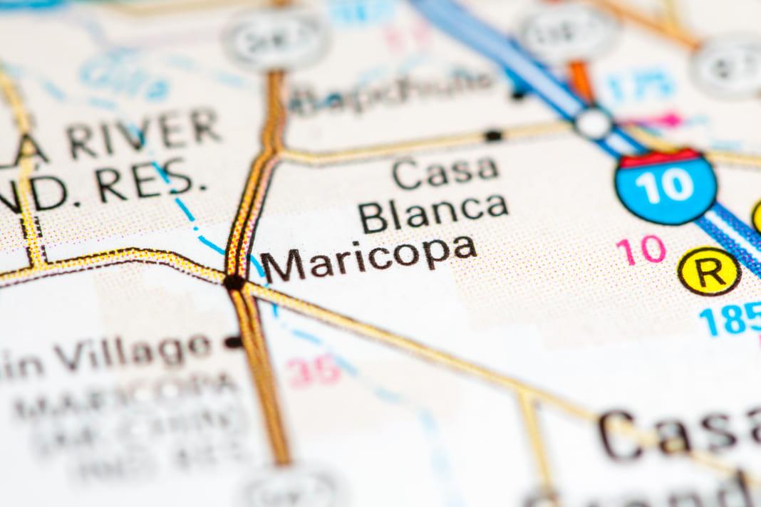 Sell my house maricopa arizona