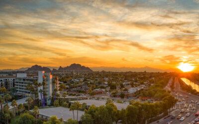 The best waterfront communities in Arizona