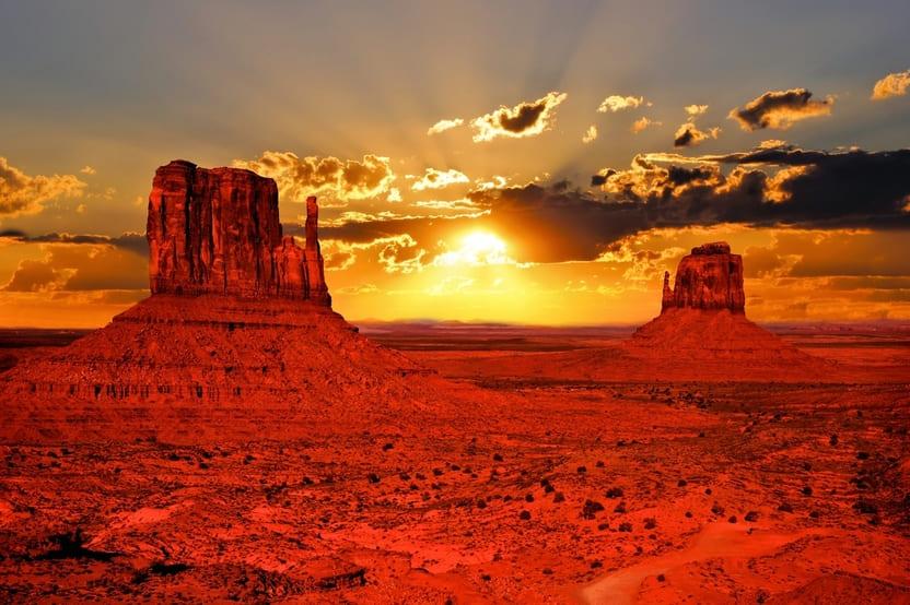 Top 10 Reasons to Move to Arizona