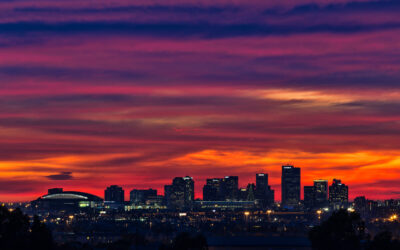 Why Phoenix Is The Fastest Growing City In The US